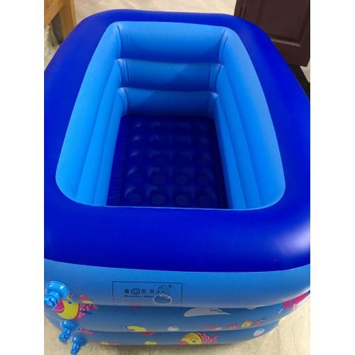 Bể bơi Summer Baby 1m30