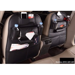 Túi đựng đồ treo sau ghế ô tô