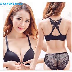bộ đồ lót nữ phong cách sexy VTYPE thiết kế mới nhất Hàn Quốc HNN206