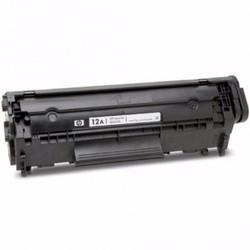 Hộp mực 12A dùng cho máy in HP LaserJet 1012