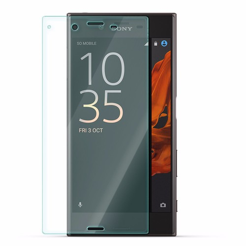 Cường lực Sony-Xperia XZ Full LCD trong suốt