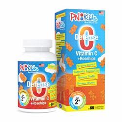 Viên nhai dẻo bổ sung Vitamin C