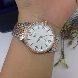 Đồng hồ Alexandre Christie Nữ AC8389DLSK-T