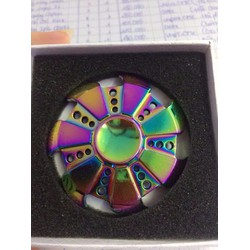 Con quay dạ quang 7 màu