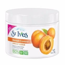 Tẩy tế bào chết toàn thân St.Ives Apricot Scrub