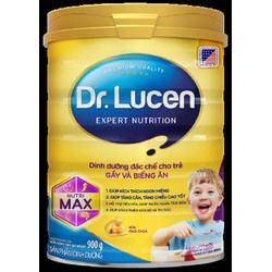 SỮA DR LUCEN NUTRIMAX 900G