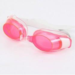 kính bơi nhiều màu