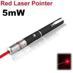 Đèn pin laser. bút [tia đỏ]