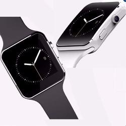 Đồng hồ thông minh X6 màn hình cong chính hãng giá rẻ