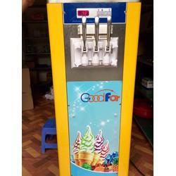 Máy làm kem tươi kinh doanh
