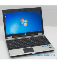 Laptop  HP Probook-6550b Core i5 4G  HDD 320G 15in Tặng chuột Wireless