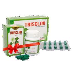 Triselan - Hỗ trợ điều trị và phòng ngừa bệnh trĩ