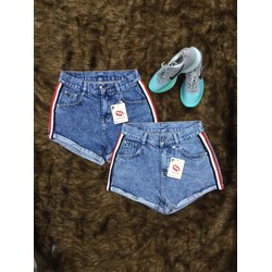 short jean sale mạnh
