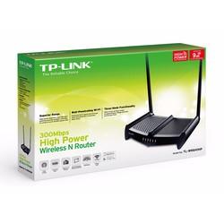Bộ phát wifi 3 râu TPLINK TL-WR841HP