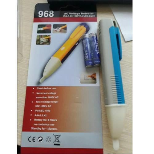 Bút thử điện thông minh, bút thử điện xuyên tường