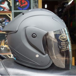 Nón bảo hiểm M115 Asia kính khói