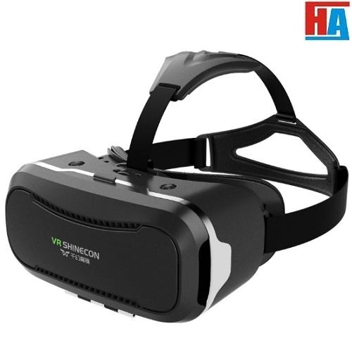 Kính thực tế ảo VR Shinecon2 - 4358775 , 6091340 , 15_6091340 , 965000 , Kinh-thuc-te-ao-VR-Shinecon2-15_6091340 , sendo.vn , Kính thực tế ảo VR Shinecon2