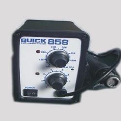 Máy khò nhiệt Quick 858