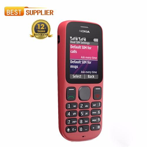Nokia 101 chính hãng ngon bổ rẻ