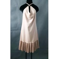 Đầm suông đuôi cá 3 cách mặc