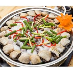 Vịnh hải sản Voucher 139000đ thưởng thức hải sản từ thuyền lên đĩa  Toàn menu tại Nhà hàng