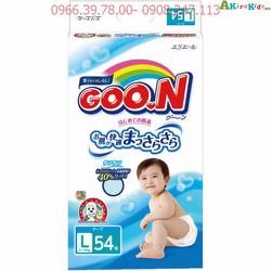 Bỉm Goon NỘI ĐỊA Nhật