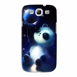 Ốp lưng Samsung Galaxy S3 - Panda