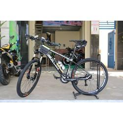 Xe đạp - xe đạp địa hình SAVA thương hiệu nổi tiếng tại Đức