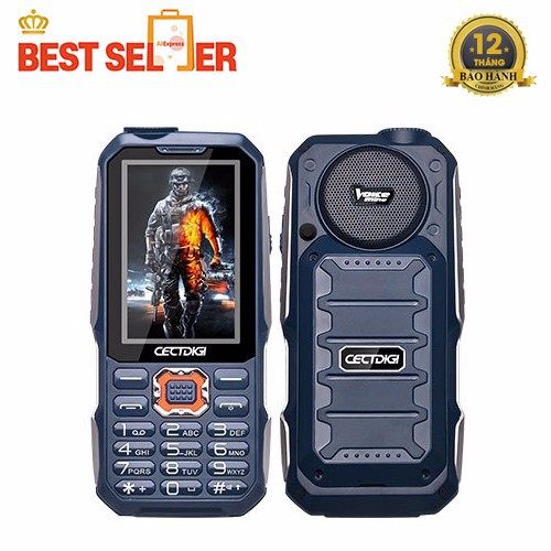 Điện thoại 3 SIM LAND ROVER T19 PIN KHỦNG 15.800mAh MÀN HÌNH HD 2.8IN - 4359250 , 6092237 , 15_6092237 , 599000 , Dien-thoai-3-SIM-LAND-ROVER-T19-PIN-KHUNG-15.800mAh-MAN-HINH-HD-2.8IN-15_6092237 , sendo.vn , Điện thoại 3 SIM LAND ROVER T19 PIN KHỦNG 15.800mAh MÀN HÌNH HD 2.8IN