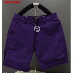 QUẦN Shorts LỬNG KAKI ĐỦ SIZE XM1031