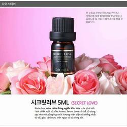 Nước hoa Secret love