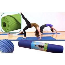Thảm tập Yoga chống trơn