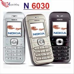 N 6030 Zin Kèm Pin Sạc