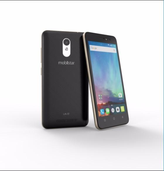 Điện thoại di động Mobiistar Lai Z2 1