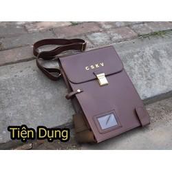 Túi cảnh sát khu vực