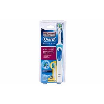 Bàn chải đánh răng điện Oral-B Vitality Plus 2 đầu Flossaction