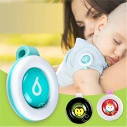 Bộ 5 Kẹp chống muỗi cho bé