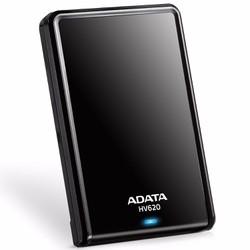 Ổ cứng di động 3.0 1TB ADATA HV620 Đen