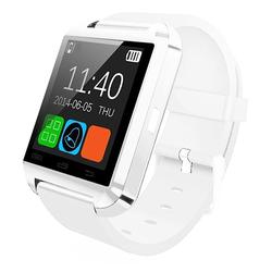 Đồng hồ thông minh bluetooth Smartwatch U8 - Trắng