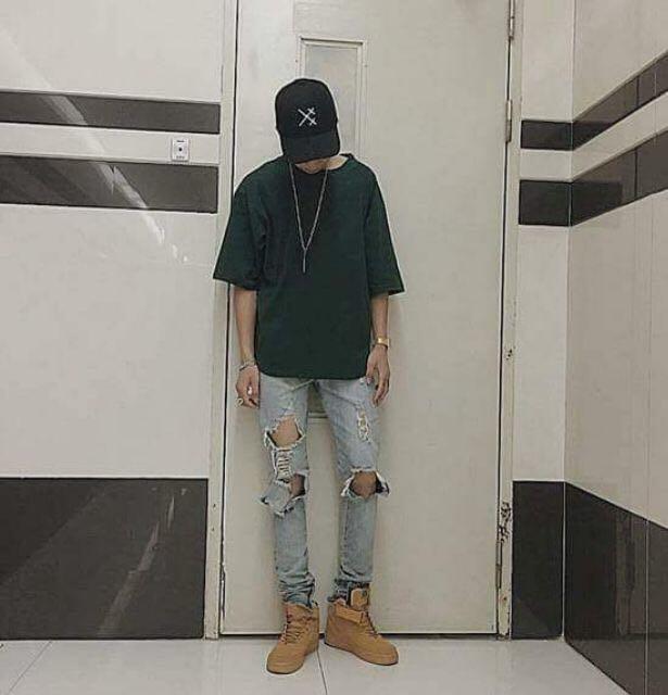 s www sendo vn dep de xuong dap hinh chim cuc xinh 61811556183685 Rapper Shirts For Sale #14