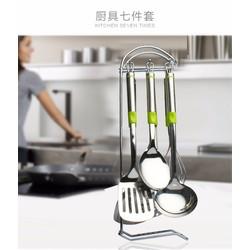 Bộ dụng cụ nhà bếp cao cấp