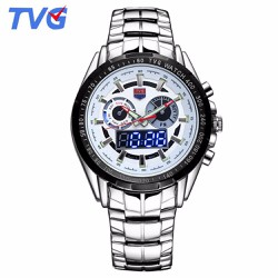 Đồng hồ TVG thể thao máy kép M02