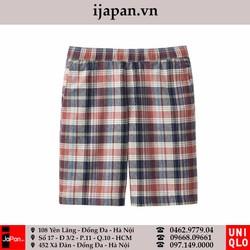 Quần Short Uniqlo nam Nhật Bản - 171554