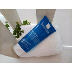 Gel rửa mặt trị mụn dành cho da mụn, da dầu, da nhiều dầu Effaclar