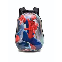 Balo trứng cho bé trai hình người nhện siêu kute