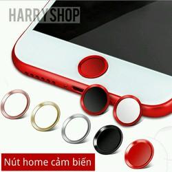 Nút home cảm biến cho Iphone và Ipad