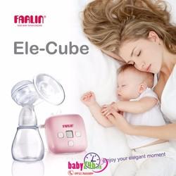 Máy hút sữa điện đôi Farlin 12002