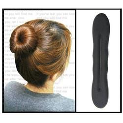 combo dụng cụ búi tóc củ tỏi