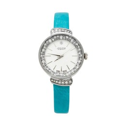 Đồng hồ nữ JULIUS Hàn Quốc đính hạt sang trọng