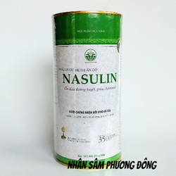 Hạt Methi Ấn Độ NASULIN - hộp 750g